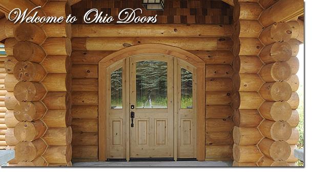 & Ohio Door Company - Wood Entrance and Interior Doors