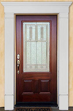 With more than 75 cumulative years of experience building designing and engineering wood doors Pacific Pride Building Products knows wood doors! & Pacific Pride Wood Doors - About Us